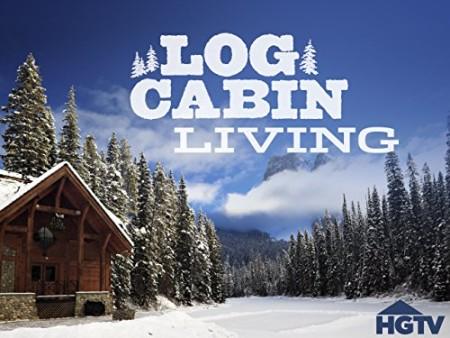 Log Cabin Living S08E03 White Mountains Cabin Getaway WEB x264-CAFFEiNE