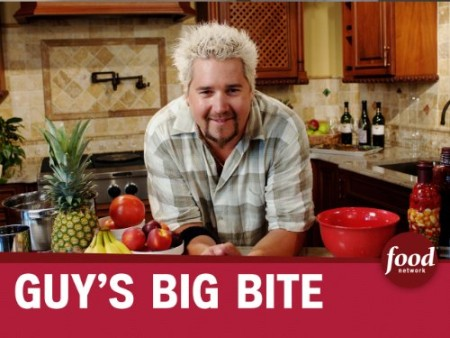 Guys Big Bite S16E04 Appetite for Apps 720p HDTV x264-W4F