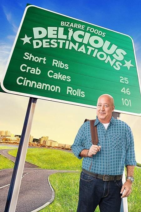 Bizarre Foods Delicious Destinations S07E02 The Big Island REAL 720p WEB x264-KOMPOST