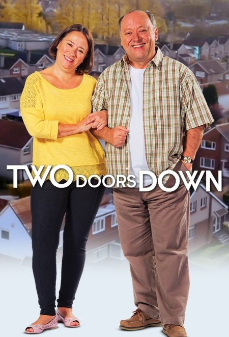 Two Doors Down S04E04 480p x264-mSD