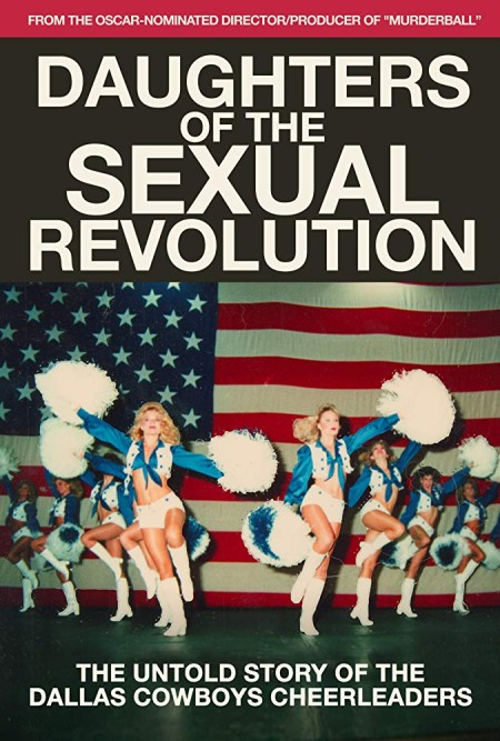 Daughters of the Sexual Revolution 2018 720p AMZN WEBRip DDP5 1 x264-SiGMA