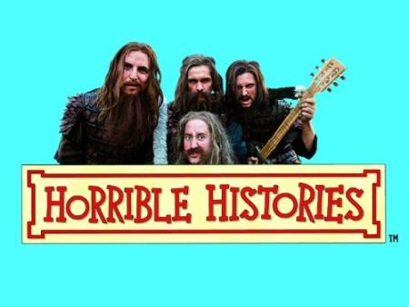 Horrible Histories S03E10 720p HDTV X264-CREED