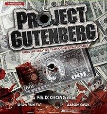 Project Gutenberg 2018 CHINESE 1080p BluRay H264 AAC-VXT