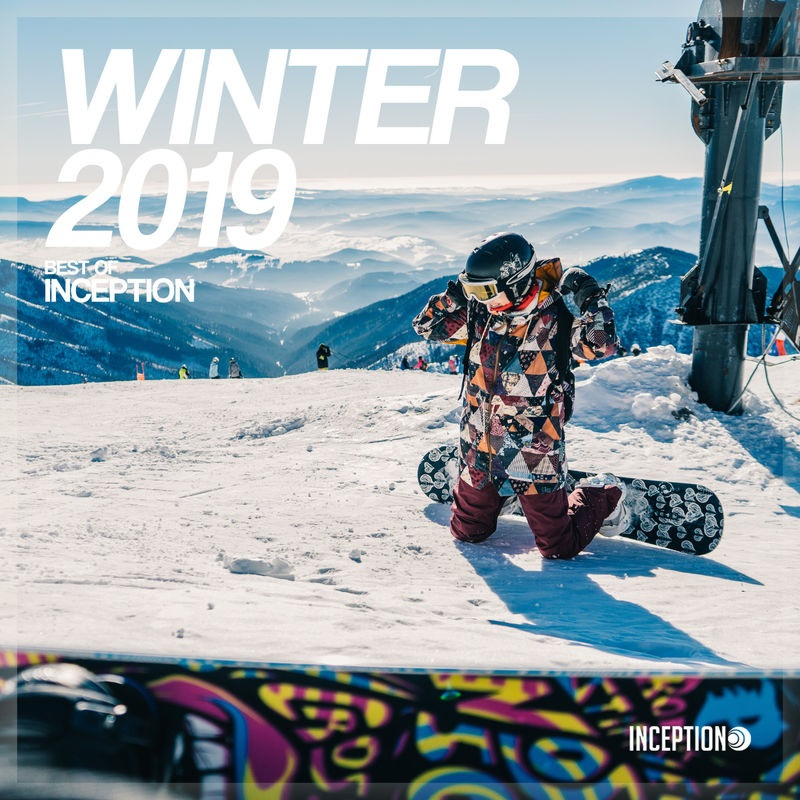 Winter 2019 - Best Of Inception Records (2019)
