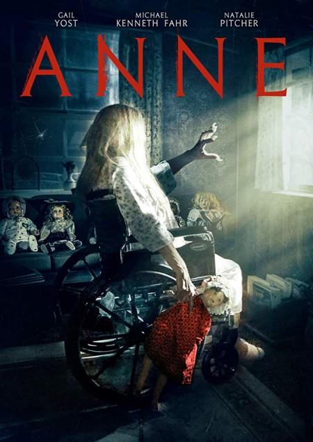 Anne (2018) 1080p BluRay H264 AAC  RARBG