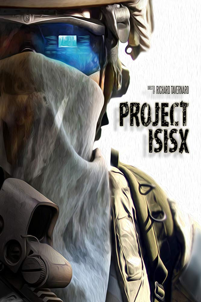 Project ISISX 2016 WEBRip x264-ION10