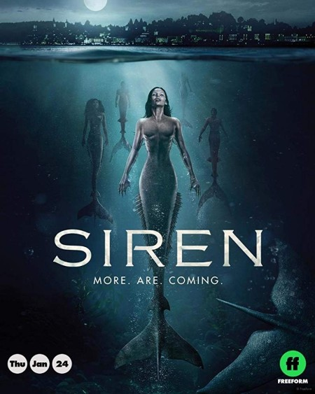 Siren (2018) S02E02 The Wolf at the Door 720p AMZN WEB-DL DDP5.1 H264-NTb