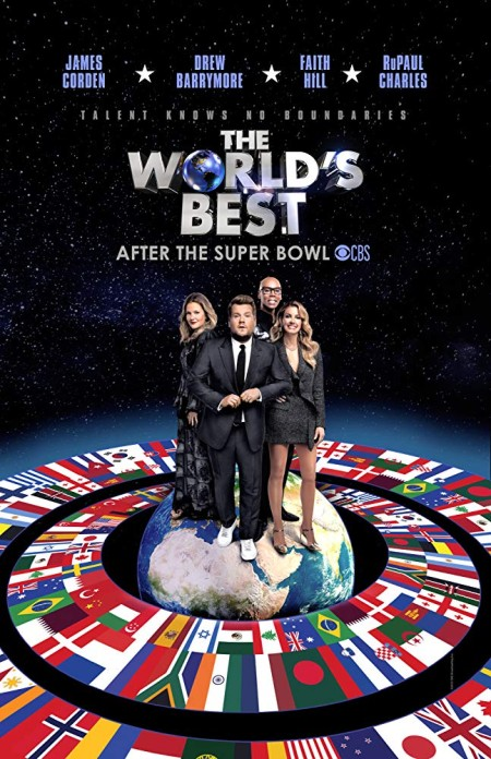 The Worlds Best S01E01 WEB x264  TBS