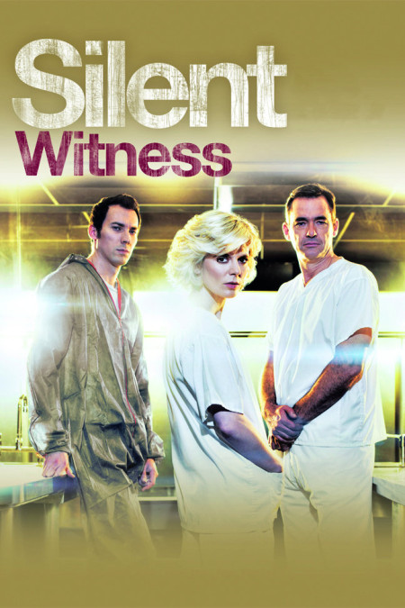 Silent Witness S22E09 Betrayal Part One iP WEB-DL AAC2 0 x264