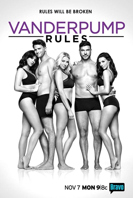 Vanderpump Rules S07E09 Tom and Tommer HDTV x264-CRiMSON