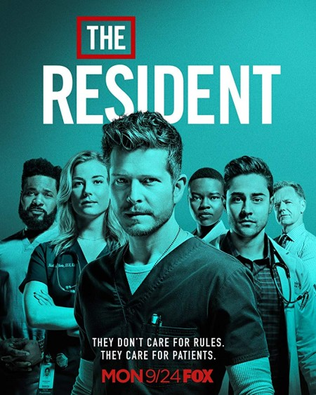 The Resident S02E13 Virtually Impossible 720p AMZN WEB  DL DDP5.1 H264  KiNGS