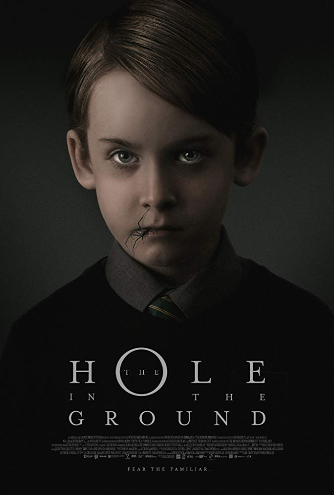 The Hole in the Ground 2019 HDRip XviD AC3-EVO