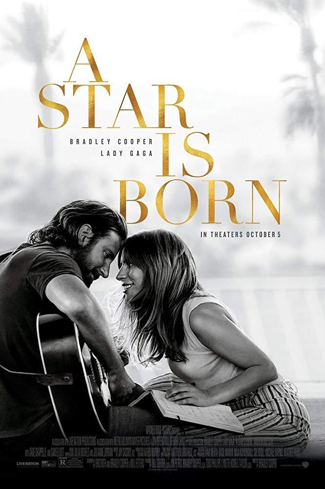 A Star is Born 2018 720p BRRip x264 AC3-DiVERSiTY