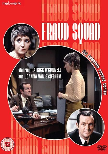 Fraud Squad NHS S01E04 720p HDTV x264-PLUTONiUM
