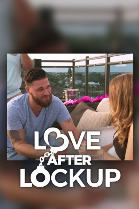 Love After Lockup S01E07 Prison Cell to Wedding Bells 480p x264-mSD
