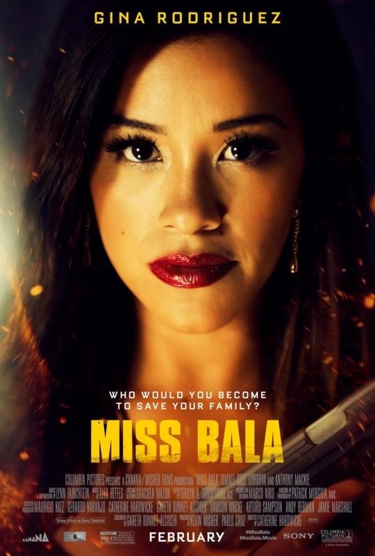 Miss Bala 2019 HDCAM x264 AC3-ETRG