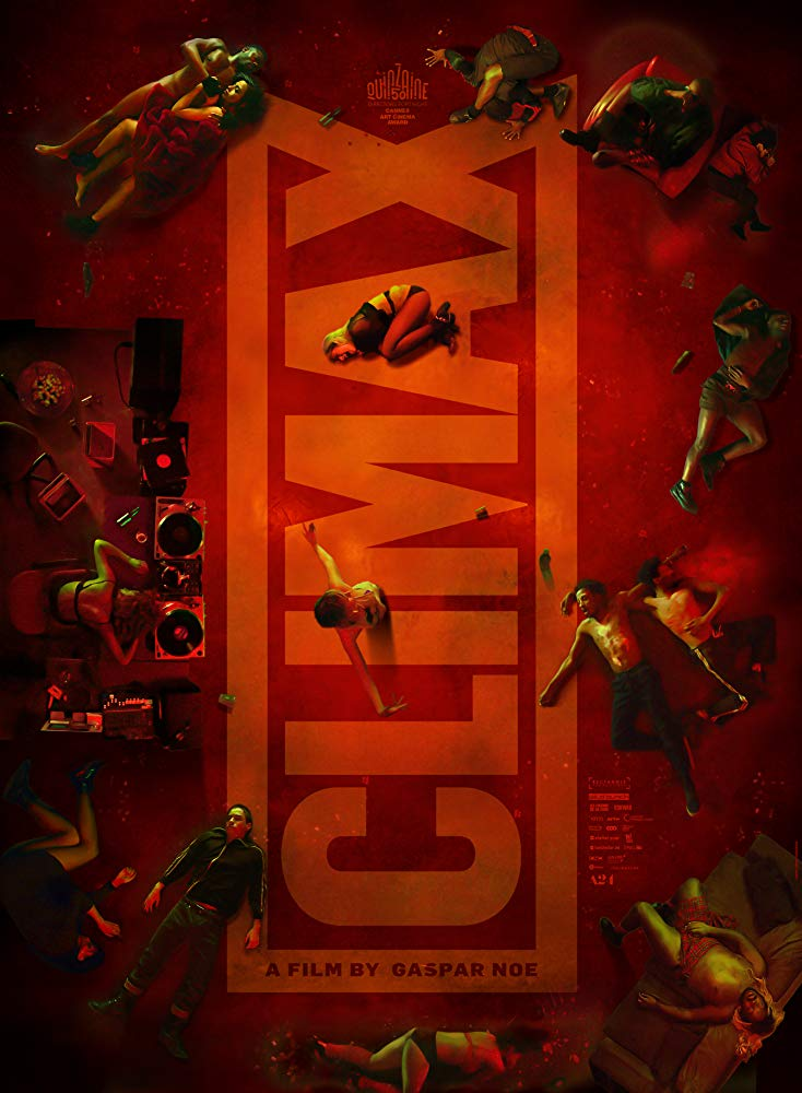 Climax 2018 [BluRay] [720p] YIFY