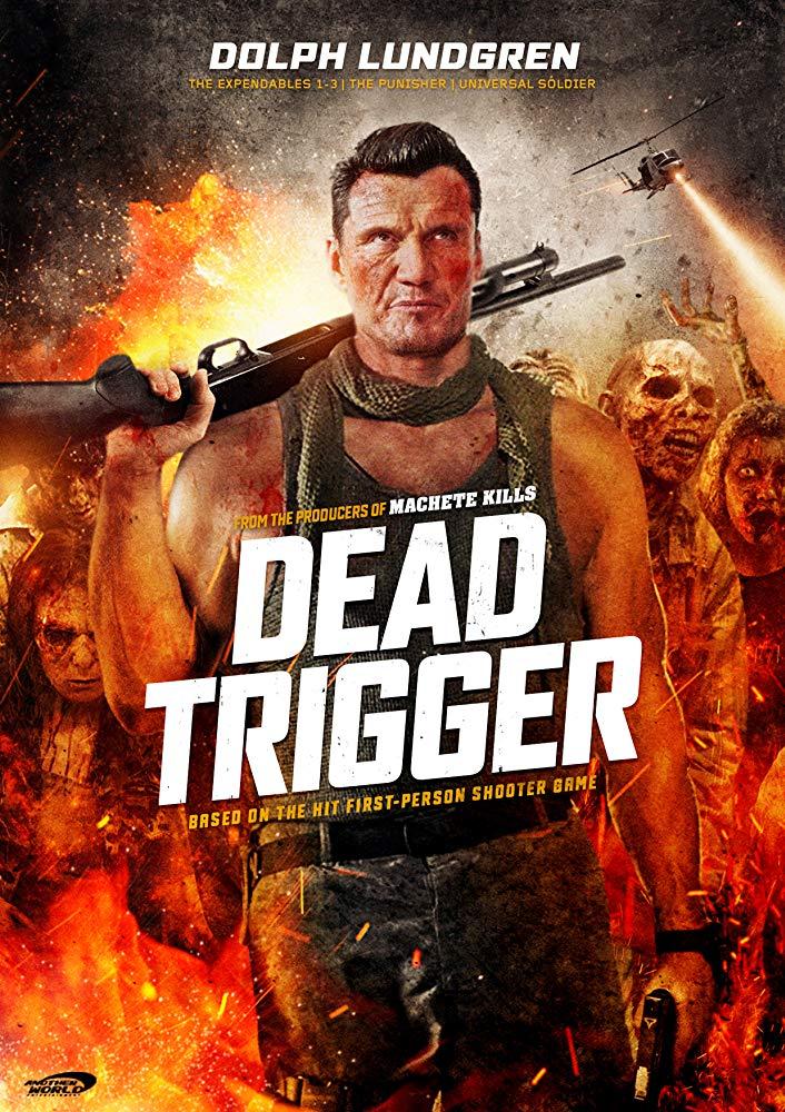 Dead Trigger 2017 BRRip XviD MP3-XVID