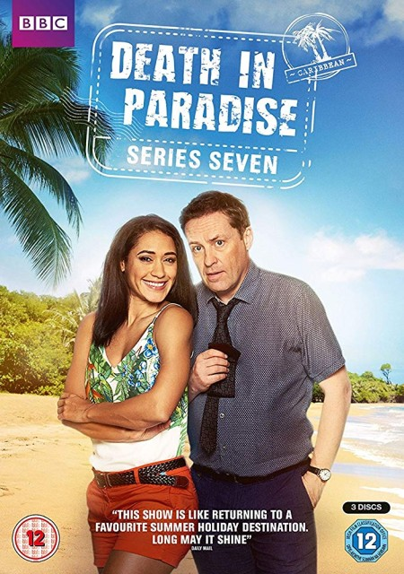 Death In Paradise S08E05 480p x264-mSD