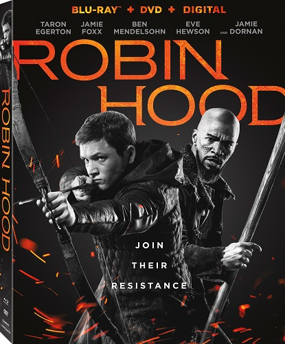 Robin Hood (2018) BRRip XviD AC3  EVO