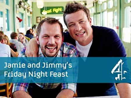 Jamie And Jimmys Friday Night Feast S06E10 HDTV x264-PLUTONiUM