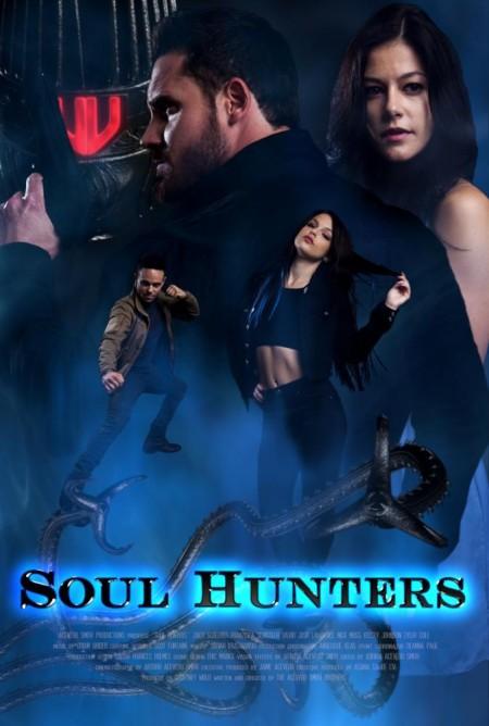 Soul Hunters 2019 1080p AMZN WEB-DL DDP5 1 H 264-NTGEtHD