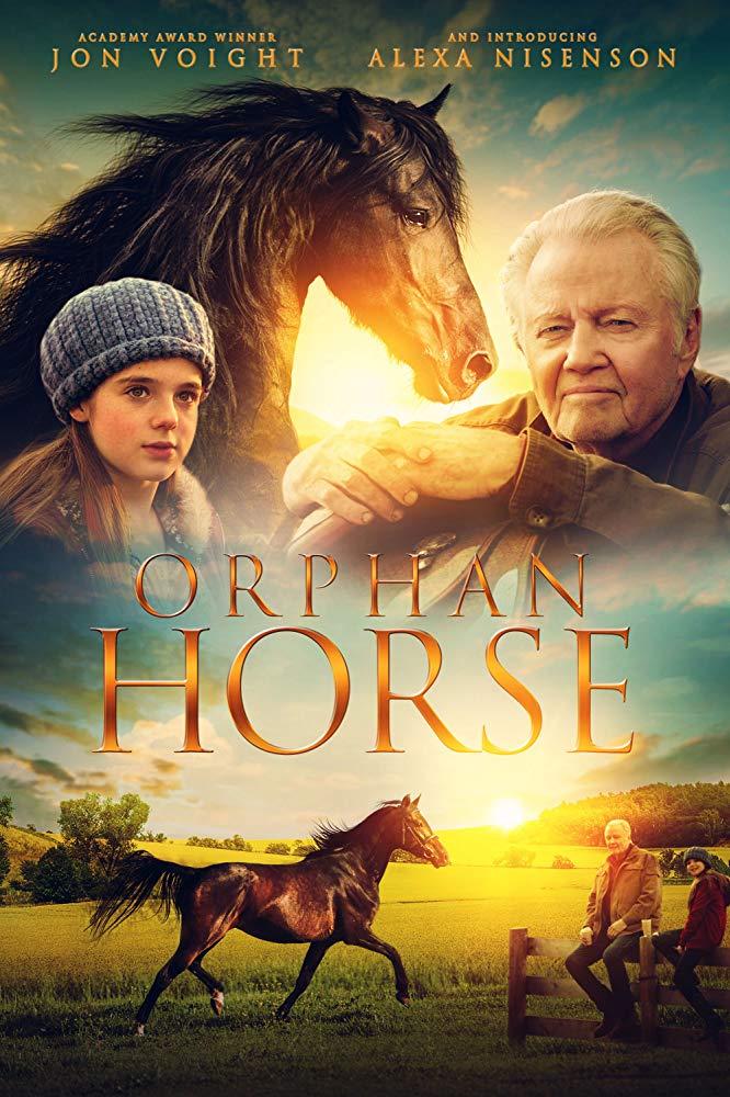 Orphan Horse 2018 1080p BDRip x265 AAC-PBZ
