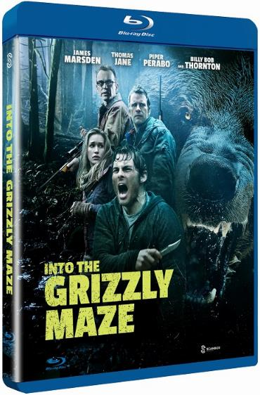 Into the Grizzly Maze 2015 1080p BluRay H264 AAC-RARBG
