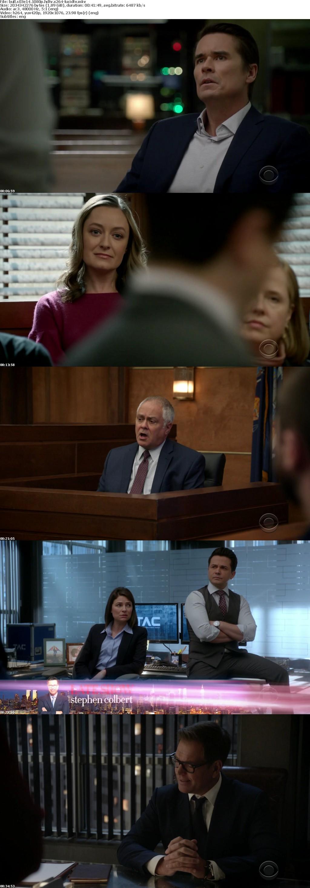 Bull S03E14 1080p HDTV x264-LucidTV