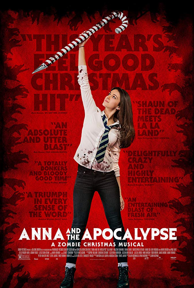 Anna and the Apocalypse 2017 720p AMZN WEBRip DDP5 1 x264-NTG