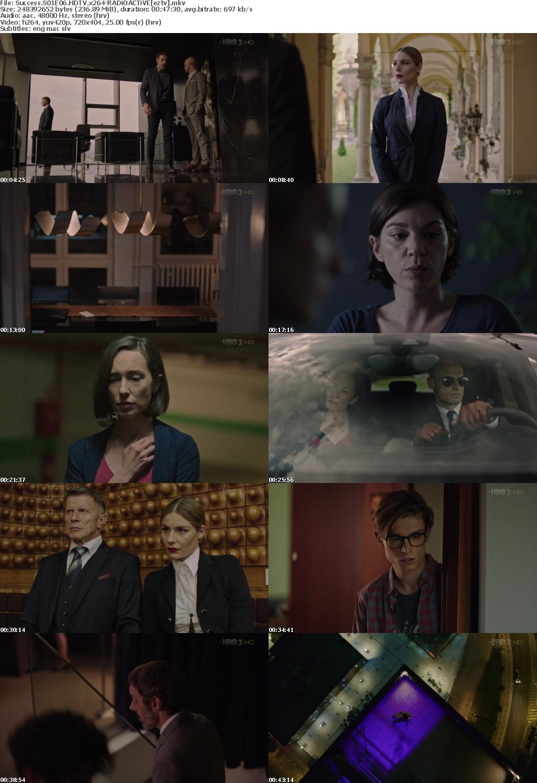 Success S01E06 HDTV x264-RADiOACTiVE