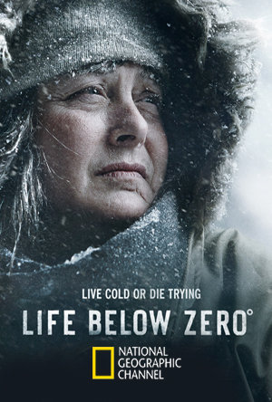 Life Below Zero S10E09 Land of Ice and Fire 720p HDTV x264-W4F