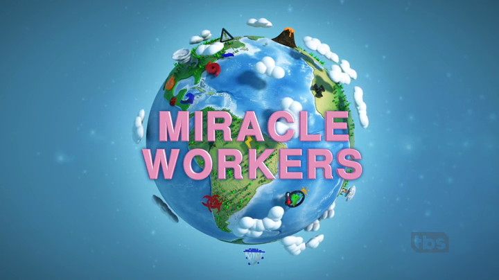Miracle Workers 2019 S01E01 WEBRip x264-TBS