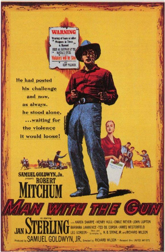 Man with the Gun 1955 720p BluRay x264-x0r