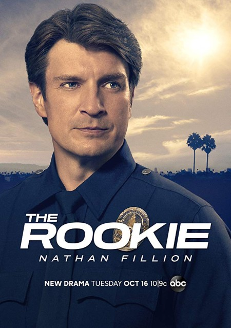 The Rookie S01E12 Heartbreak 720p AMZN WEB-DL DDP5.1 H264-NTb