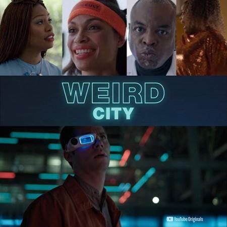 Weird City S01E06 720p WEB H264-TVSLiCES