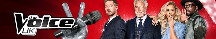 The Voice UK S08E06 1080p AMZN WEB-DL DDP2 0 H 264-NTb