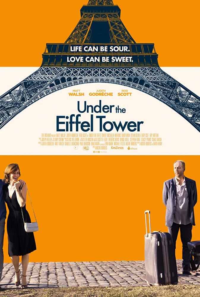 Under The Eiffel Tower 2018 720p WEB-DL XviD AC3-FGT