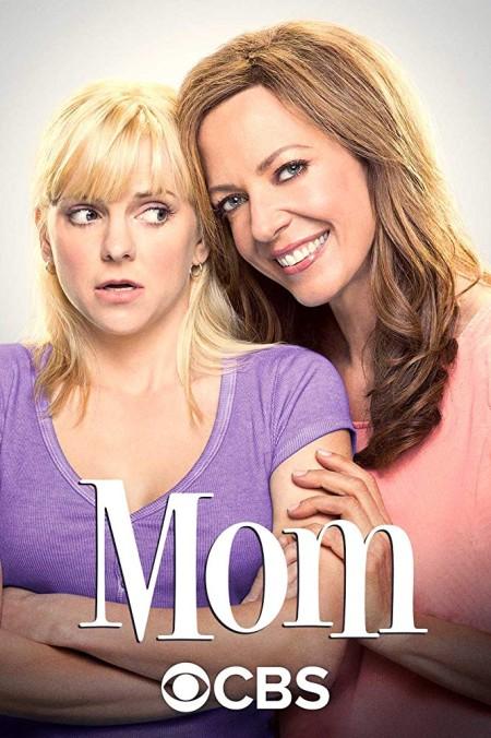 Mom S06E15 720p HDTV x264-AVS