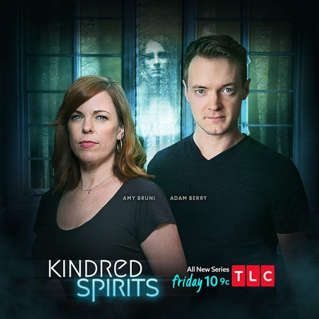 Kindred Spirits S03E04 Terror in the Woods 720p WEBRip x264-CAFFEiNE