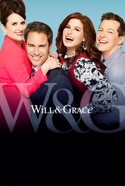 Will and Grace S10E11 720p HDTV x265-MiNX