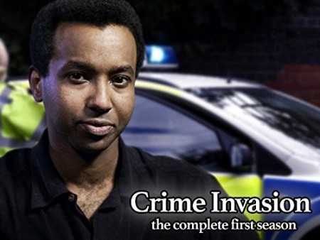 Crime Invasion S01E07 Street Gangs WEB x264-UNDERBELLY
