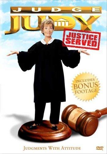 Judge Judy S23E139 Never Pepper Spray a Cops Kid 720p HDTV x264-W4F