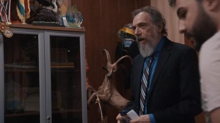 Larry Charles Dangerous World Of Comedy S01E02 480p x264-mSD