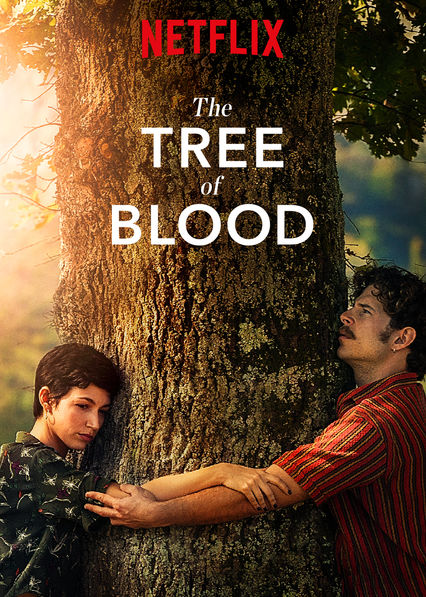 The Tree of Blood 2018 SweSub 1080p x264-Justiso