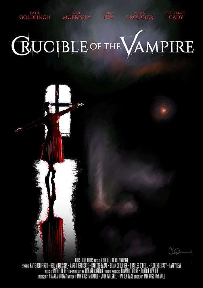 Crucible of the Vampire 2019 BRRip XviD MP3-XVID