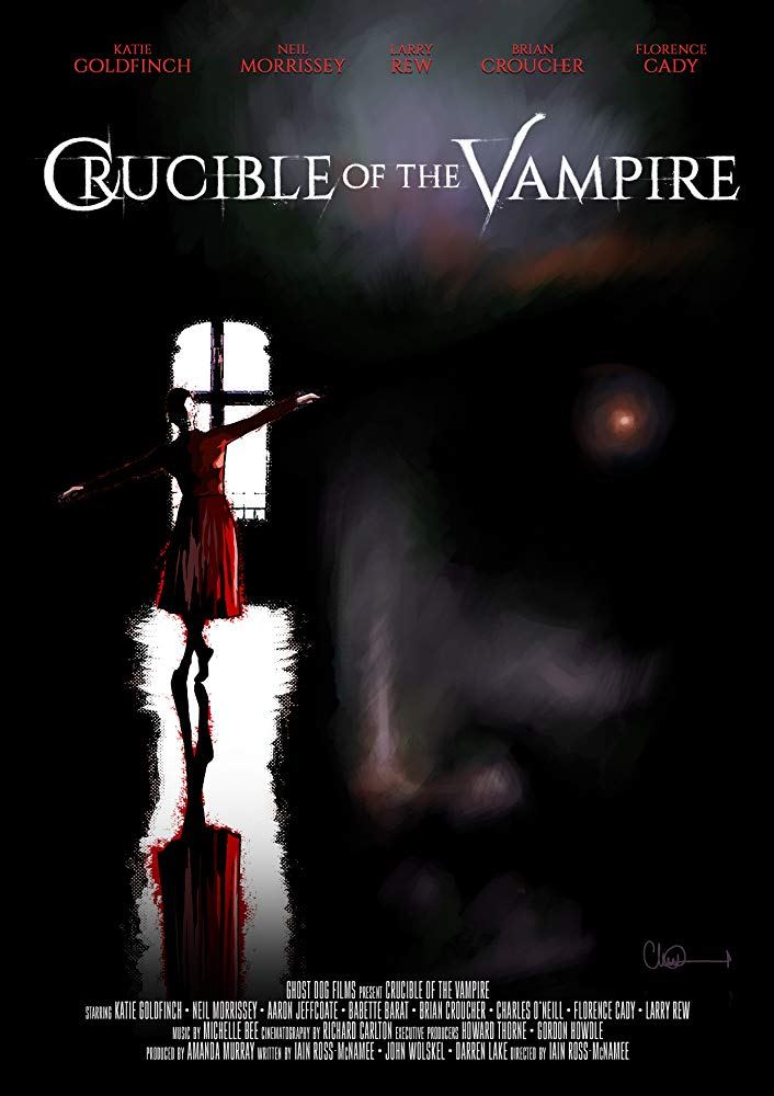 Crucible of the Vampire 2019 720p BRRip XviD AC3-XVID