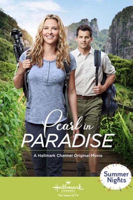 Pearl In Paradise (2018) HDTV x264-W4Frarbg