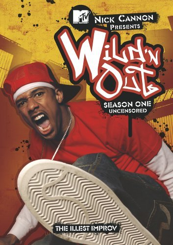 Nick Cannon Presents Wild n Out S13E07 O T Genasis 720p WEB x264-CookieMonster