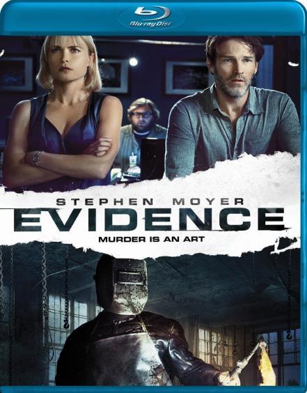 Evidence (2013) 720p BluRay H264 AAC-RARBG